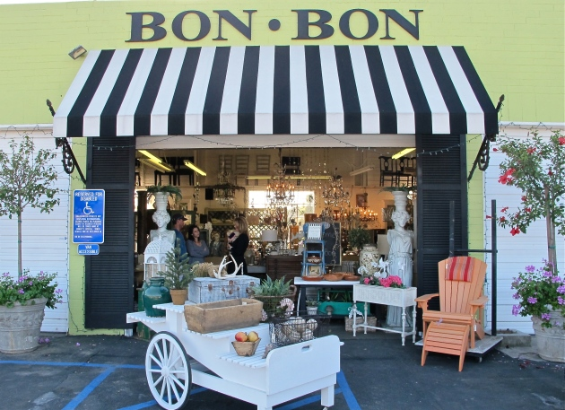Surf's Up at Bon Bon