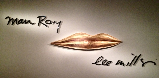 Inspiration Friday: Man Ray and Lee Miller ~ Partners in Surrealism