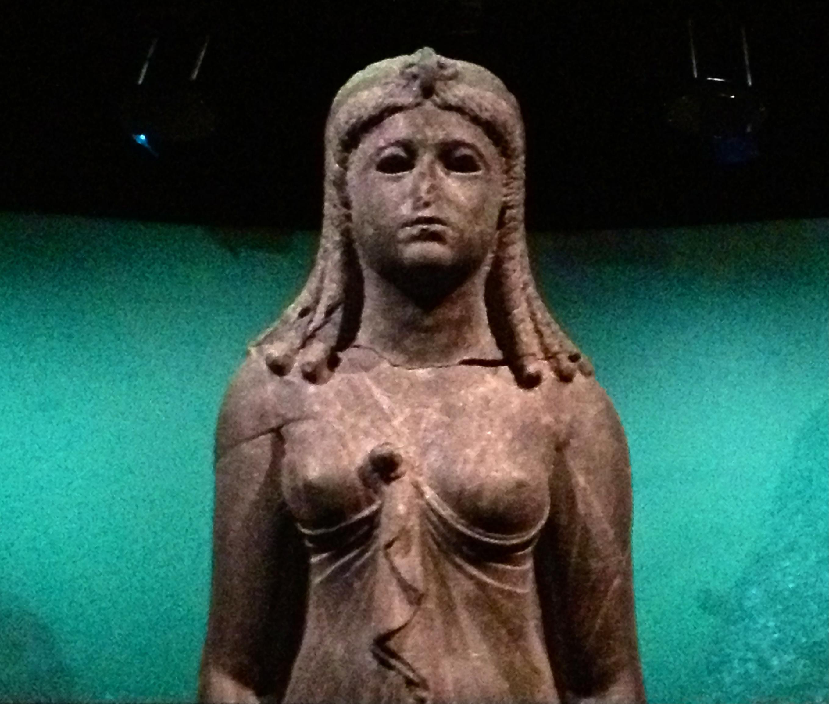 Inspiration Friday: Cleopatra The GoddessPharaoh