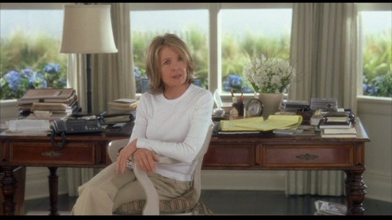 Diane Keaton in Something Got to Give