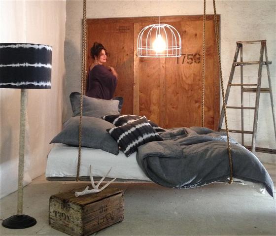 House of Cindy - Zircon Sleep In Bedding