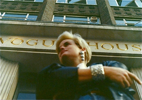 Flash Back London 1991-Someday your Prince willCome