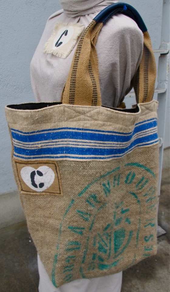 This is the Tote that started it all...