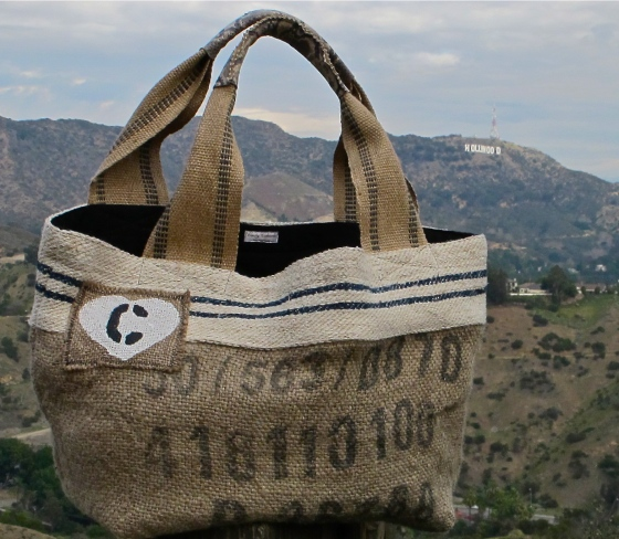 Traveler Tote www.houseofcindy.com