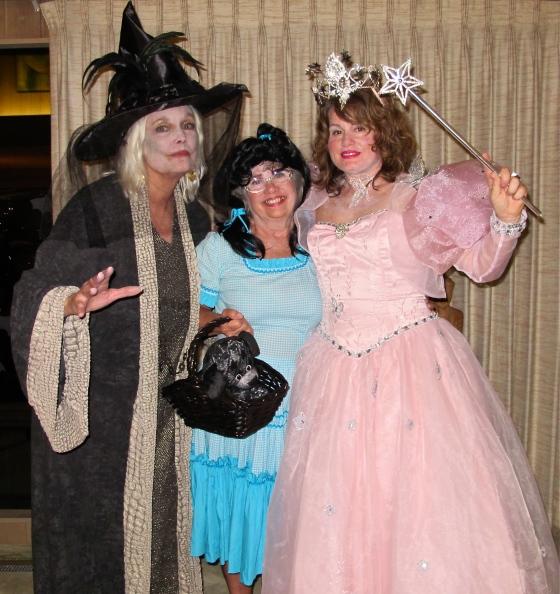 2012 Halloween Fun...